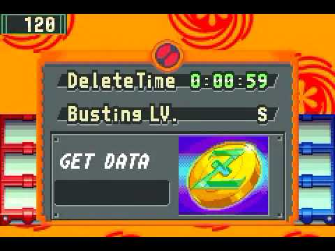 TAS Mega Man Battle Network 2 GBA in 100:14 by mtvf1