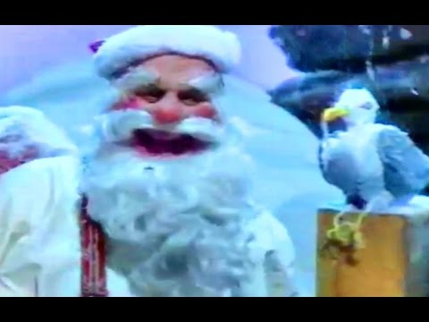 Spitting Image - Santa Claus Is On The Dole (Music Video)
