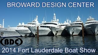 Fort Lauderdale Boat Show 2014 Dates