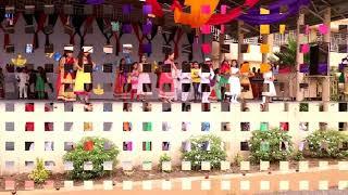 St Jude co ed School Diwali Celebration 2017