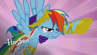 Repeat youtube video MLP: Friendship is Magic -