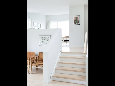 recouvrement sur escalier b ton youtube. Black Bedroom Furniture Sets. Home Design Ideas