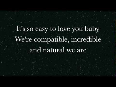 Charlie Wilson - You are //lyrics