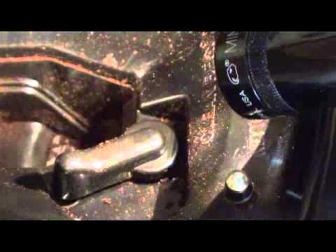 Cleaning the Cuisinart Burr Grinder coffee maker
