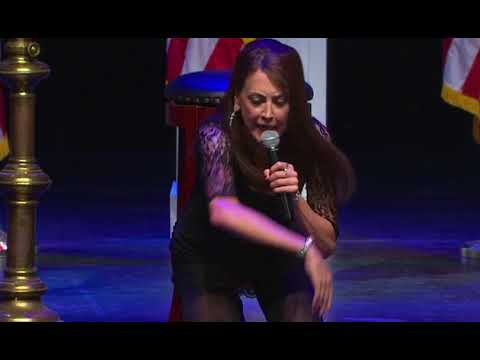 A Clip From The Sexy Liberal Comedy Tour 2016
