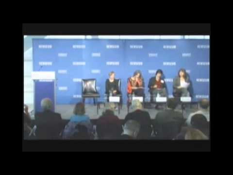 2013 National Freedom of Information Day-Part 1