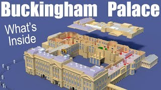 What's inside of Buckingham Palace? thumbnail