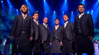 THE VERY BEST OF CELTIC THUNDER TOUR