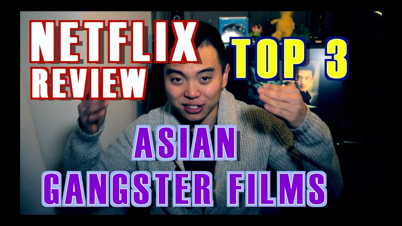 Porn star top asian gang