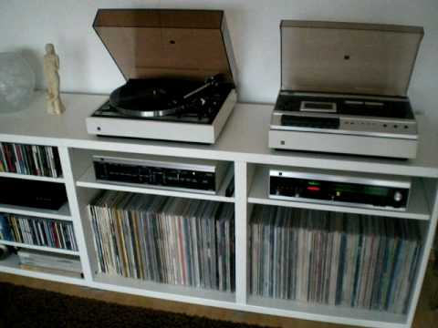 dual hifi system from 1974 youtube. Black Bedroom Furniture Sets. Home Design Ideas