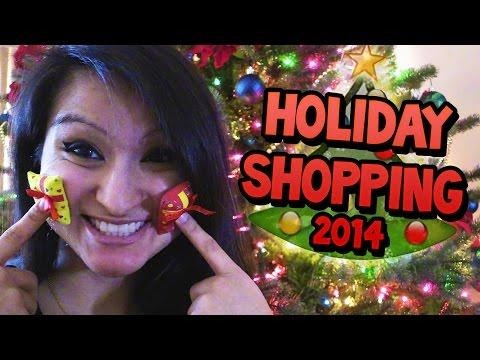 Gaming Holiday Gift Ideas!