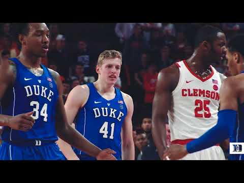 DBP Exclusive: Wendell Carter Jr and Jack White After Clemson Win (2/18/18)