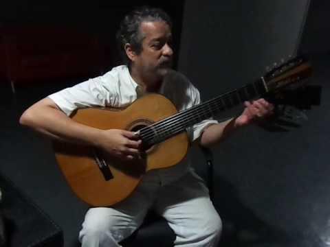 LUÍS FILIPE DE LIMA E LU VIEIRA INTERPRETANDO O SOL NASCERÁ