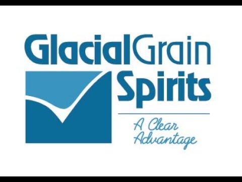 Glacial Grain Spirits VFS