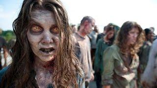 Как выжить в зомби апокалипсис