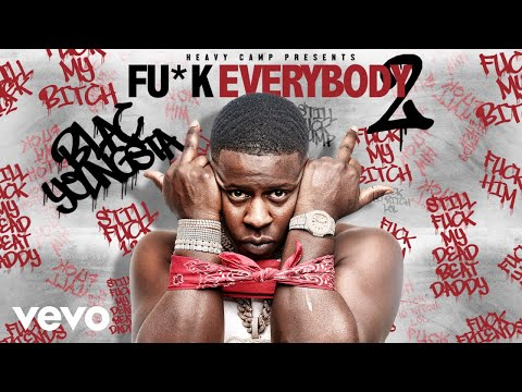 Blac Youngsta - 901 (Audio)