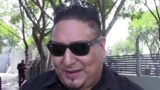 Entrevista Exclusiva con BigJavy de Big Javy Los Tenampa e Inspector