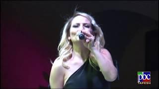 Tapesh Norouz Gala 2013 - Helen  03