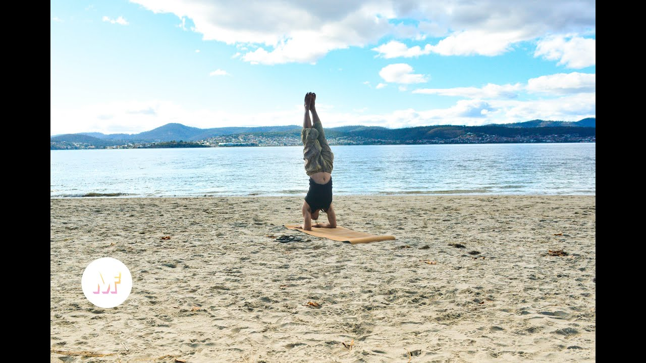 Yoga is Peace ft. Masaya Kuwahara // MURRAYFILMS.