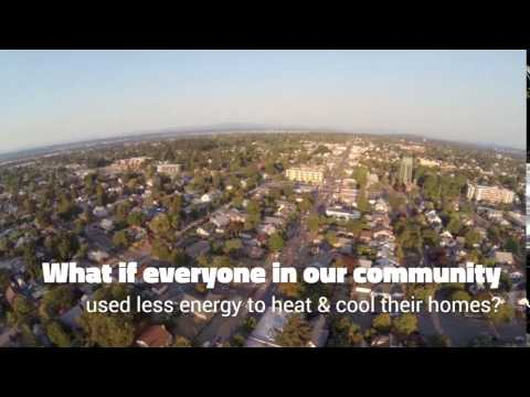 Montclair Home Energy Audit
