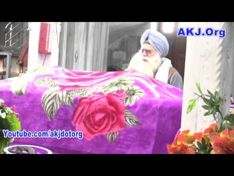 007 Mohi Dinas Sohelaa 30Jan2016 Mor Bhai Unknown Singh Jee