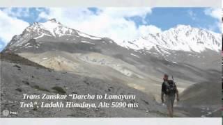 Best trekking destinations in India , Urban climbers