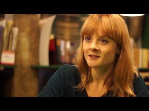 Sheila Grant - 'Musical Theatre Workshop - Hairspray' | SEE16 Interview