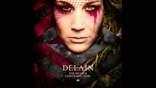 Here Come The Vulture - Delain 2014