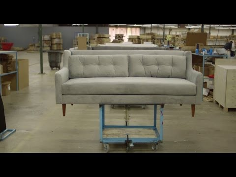 Handcrafted: Mississippi-Made Furniture