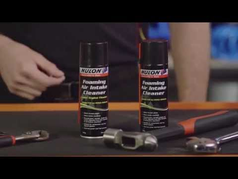 How to - Cleaning Throttle Body, Intake Manifold & Piston Crowns // Supercheap Auto