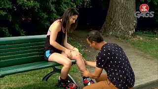 New Just For Laughs Gags 2019 New Episodes #54