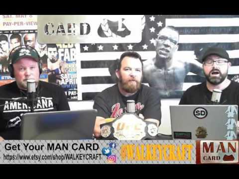 SD390 MMA News UFC Nashville Bellator M & M #Money PFL