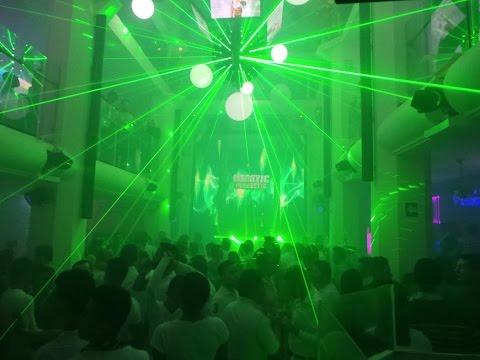 White Party 2015 Genetic Majestic Club de Guatemala