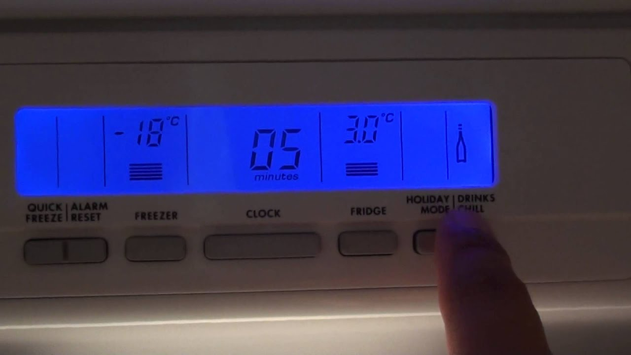 Westinghouse Fridge Amp Freezer How To Quickly Chill Your