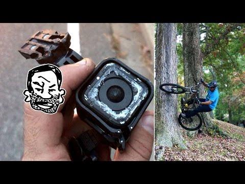 GoPro Smashed, Childhood BMX Spots & MTB Trails - RWS EP5