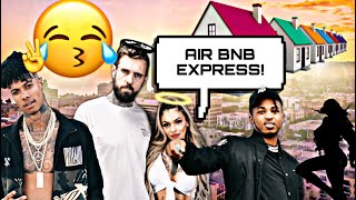 DDG GOT EXPOSED BY BLUEFACE + CELINA POWELL SHOW WAS CANCELLED BY ADAM22
