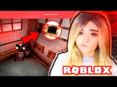 Creepy Eyes Found In Roblox Games Roblox Creepy Pasta Youtube