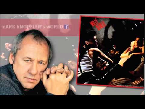 Willy DeVille feat Mark Knopfler  Night Falls  Miracle