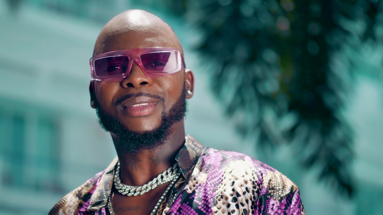 Download Mr Bow - Lhe Mata ( Official Video )