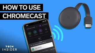 How To Use Chromecast (2021)
