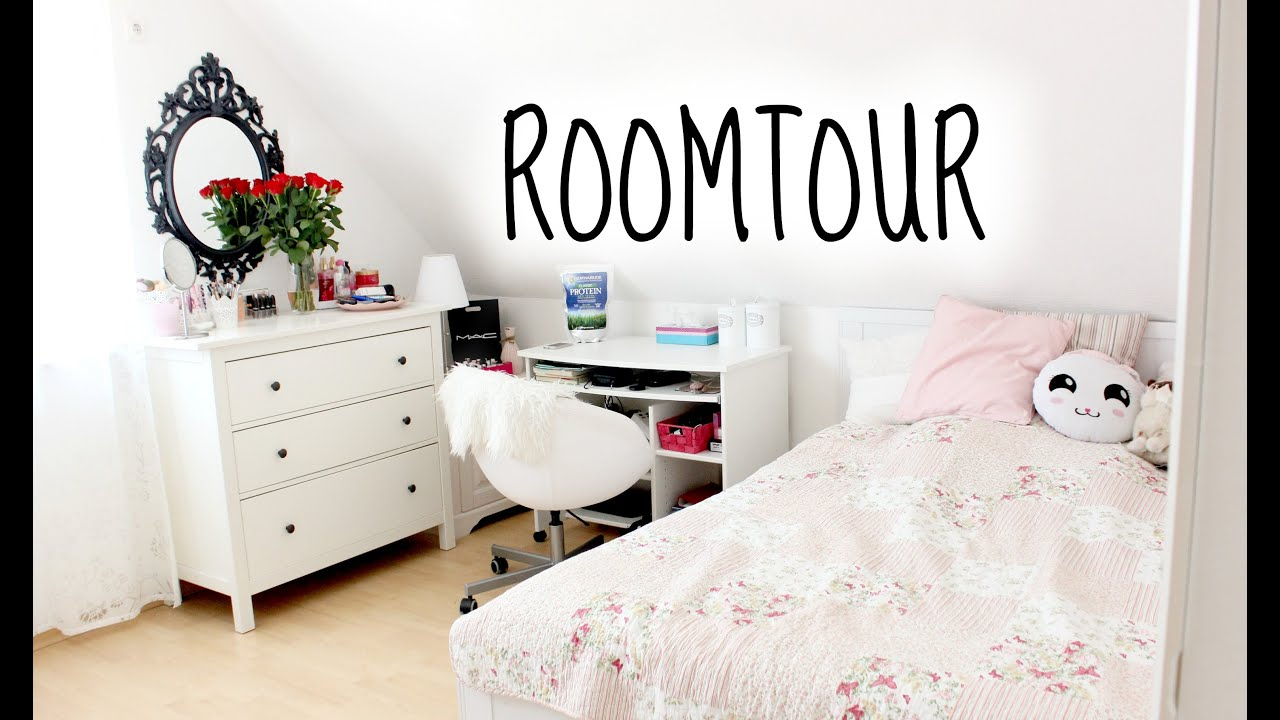 mein neues zimmer roomtour update youtube. Black Bedroom Furniture Sets. Home Design Ideas