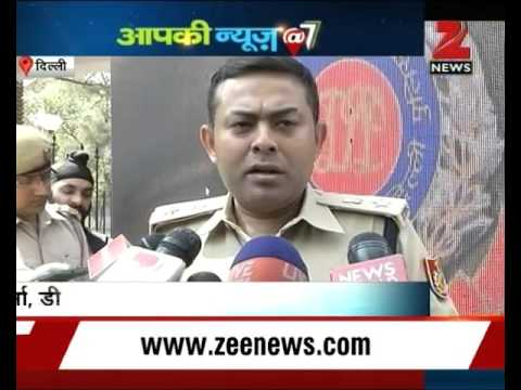 Delhi  police initiative 'Safer locket'  to ensure safety for women
