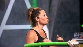 Open Gym: Omniball & JumpLife: Part I - Sweat Inc., Season 1