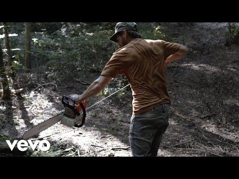 Смотреть клип Canaan Smith - Country Boy Things