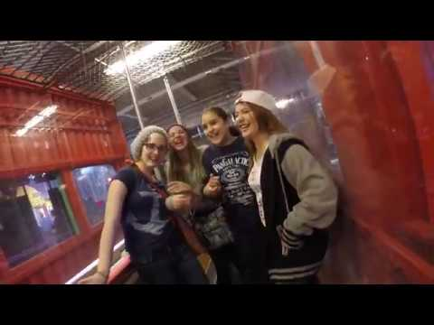 UMA 2017 8th Gr MythBusters MOA Trip