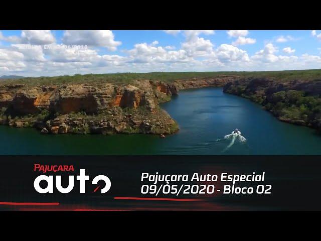 Pajuçara Auto Especial 09/05/2020 - Bloco 02