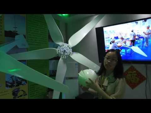 SUNNING wind energy Company Introduction