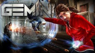 Gemini: Heroes Reborn Gameplay Español by jota Nivel 1 al 3