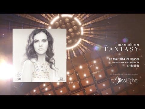 Danae Dörken - Fantasy | CD Promotion