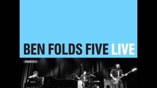 Ben Folds Five - Jackson Cannery(Live)